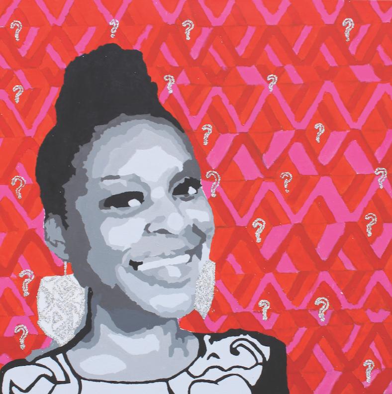Youth Artist: Briana