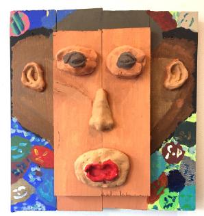 Youth Artist: Dorthy