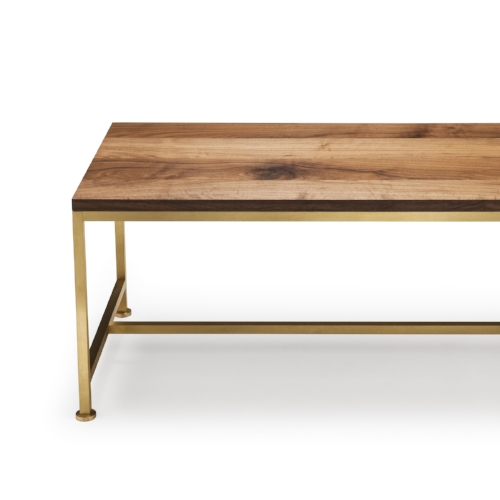 Orichal Coffee Table