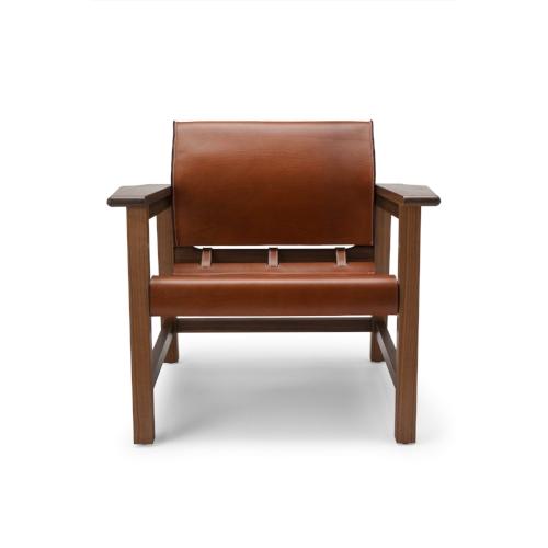 Saddle Up Chair