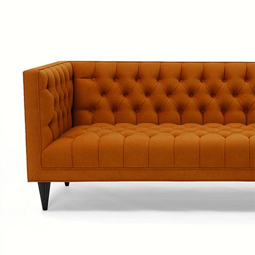 Tux 3 Seater Sofa