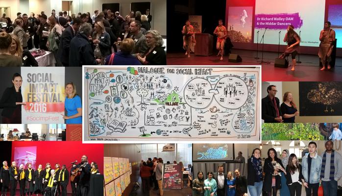 Social Impact Festival 2016 Photo