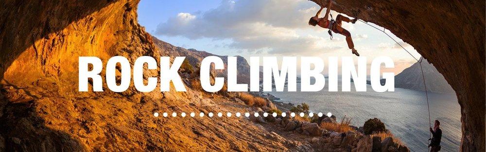 Rotary Rock Climbing