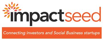 Impactseed logo