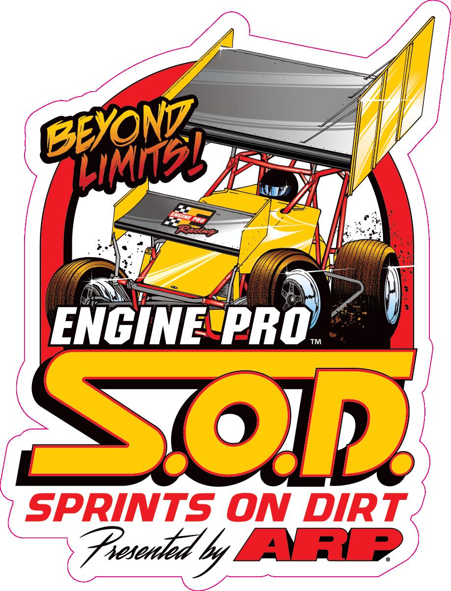 Sprints on Dirt