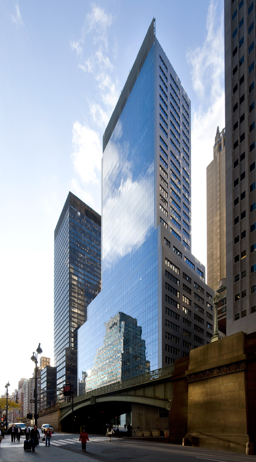 100 Park Avenue