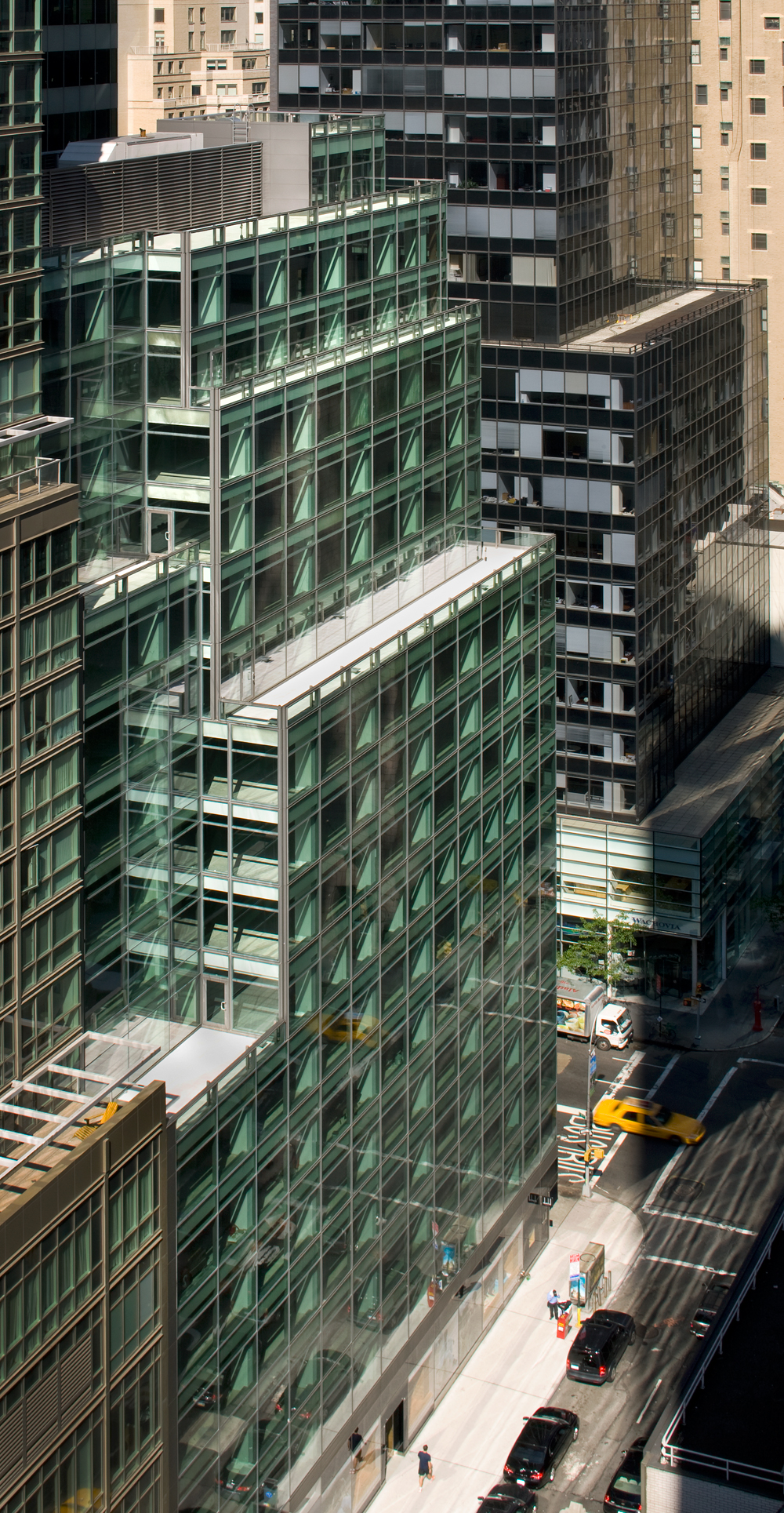 545 Madison Avenue