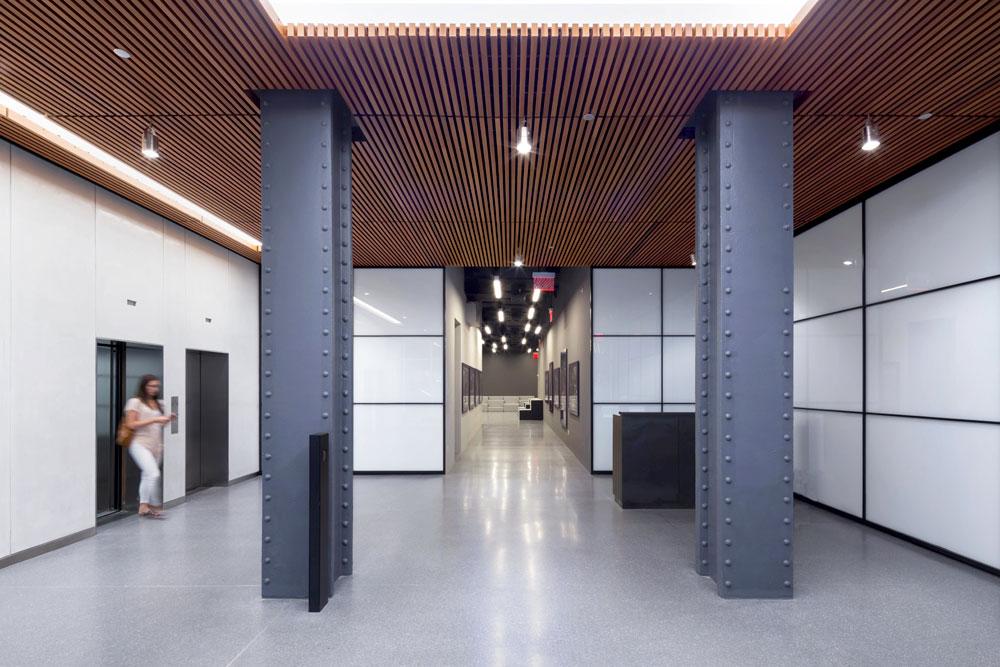 114 W 41st Street | Equity Office Properties | 2016