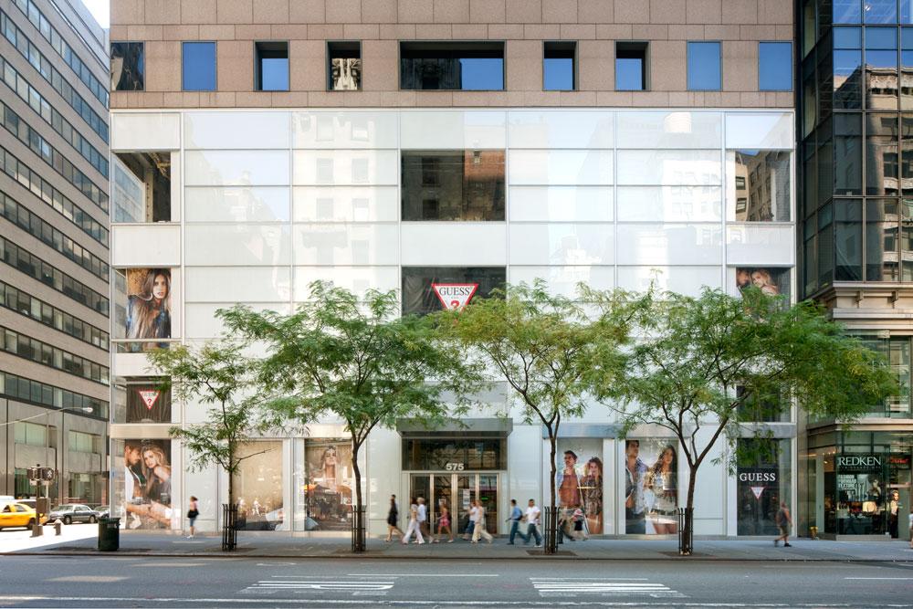 575 Fifth Avenue