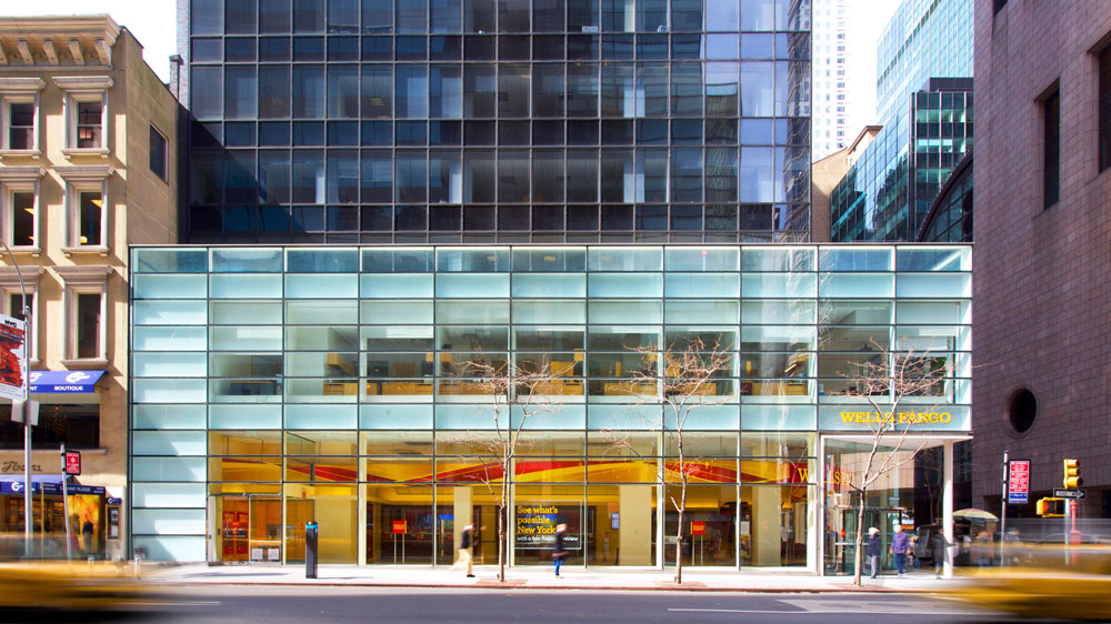 540 Madison Avenue