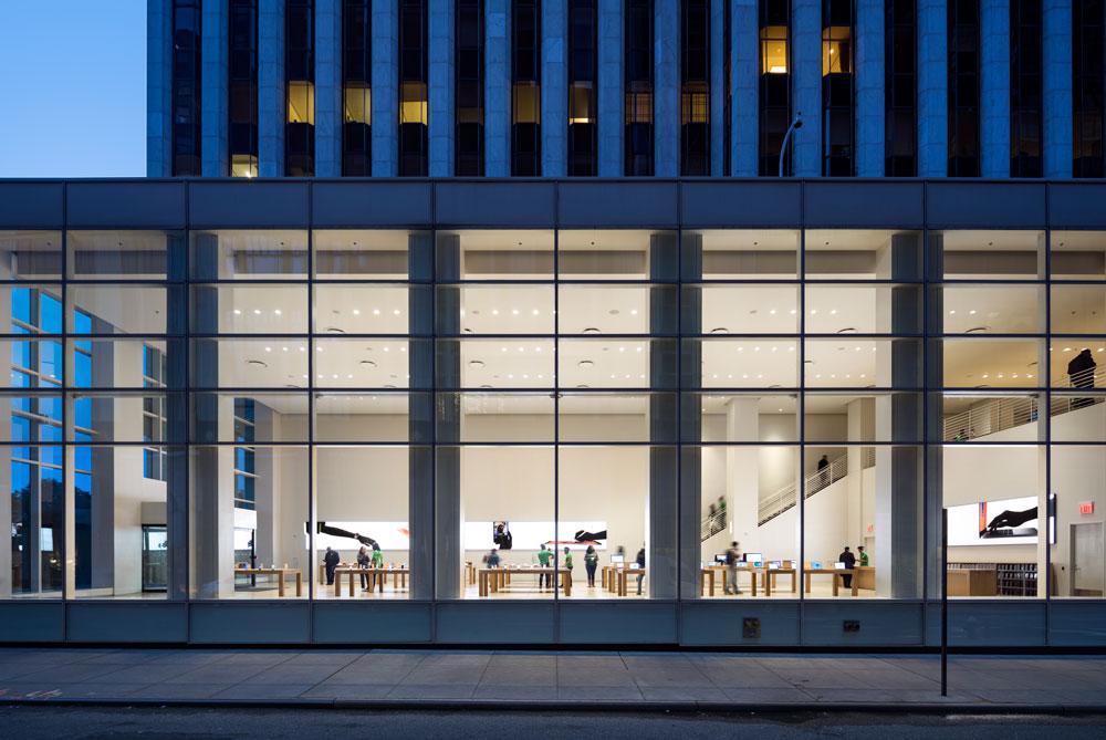 GM Building, 767 Fifth Avenue