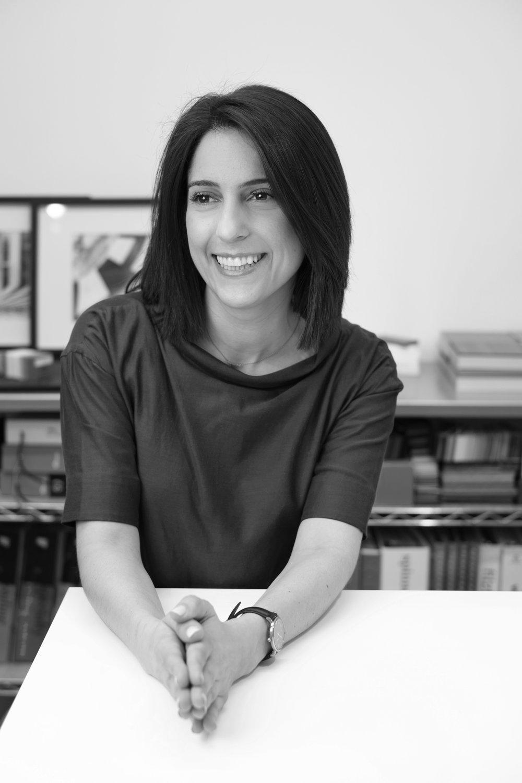 Kate Zydel, Marketing Director