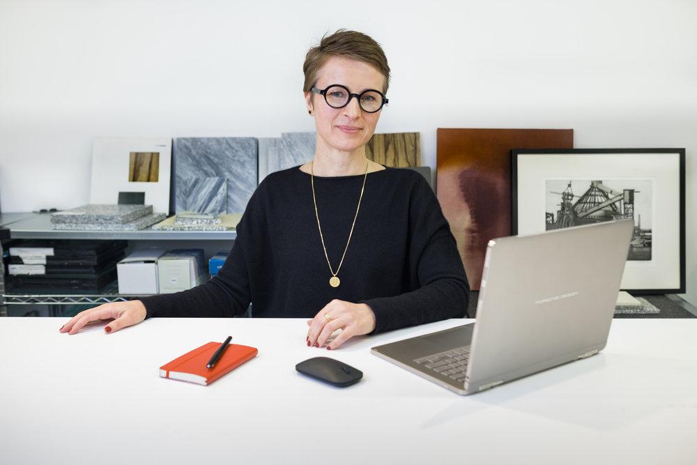 Daniela Doneva Petrusev