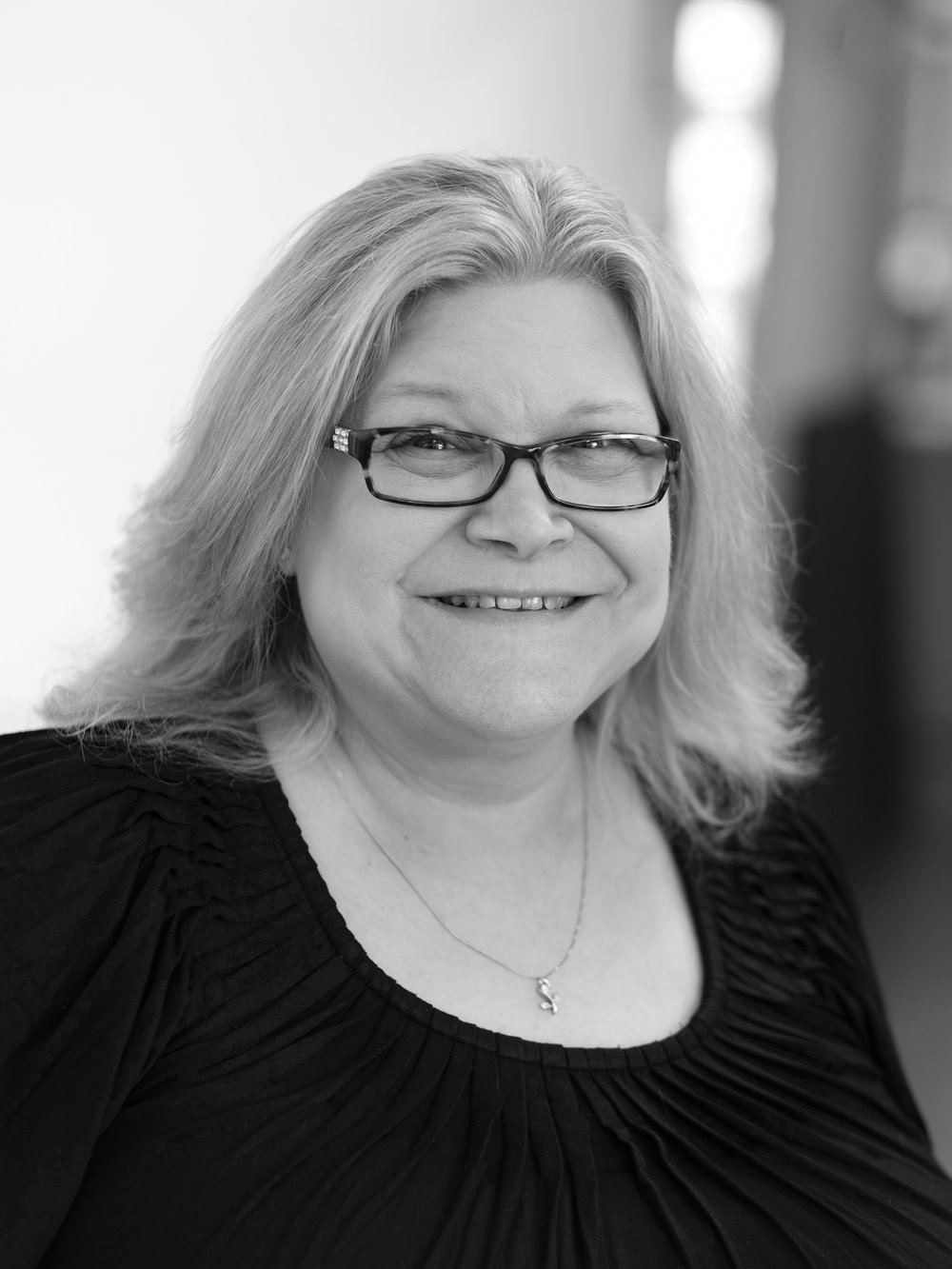 Laurie Kutoroff, Director of Finance & Operations