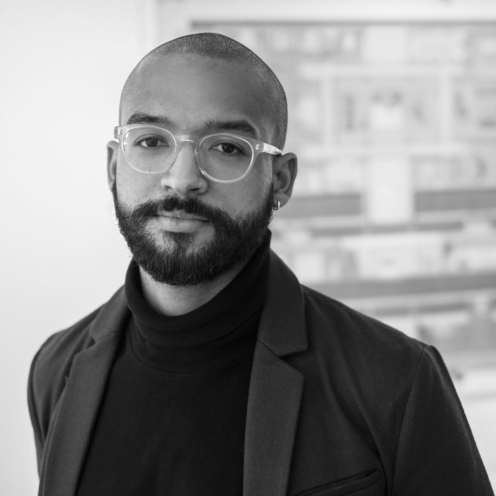 Jean-Sebastien Coles, Associate