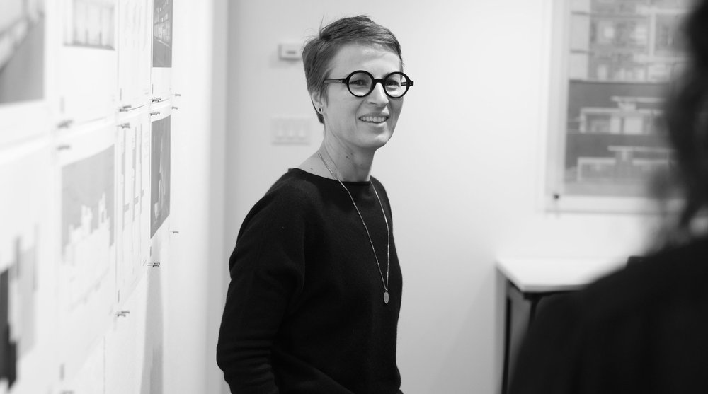 Daniela Doneva Petrusev, Director