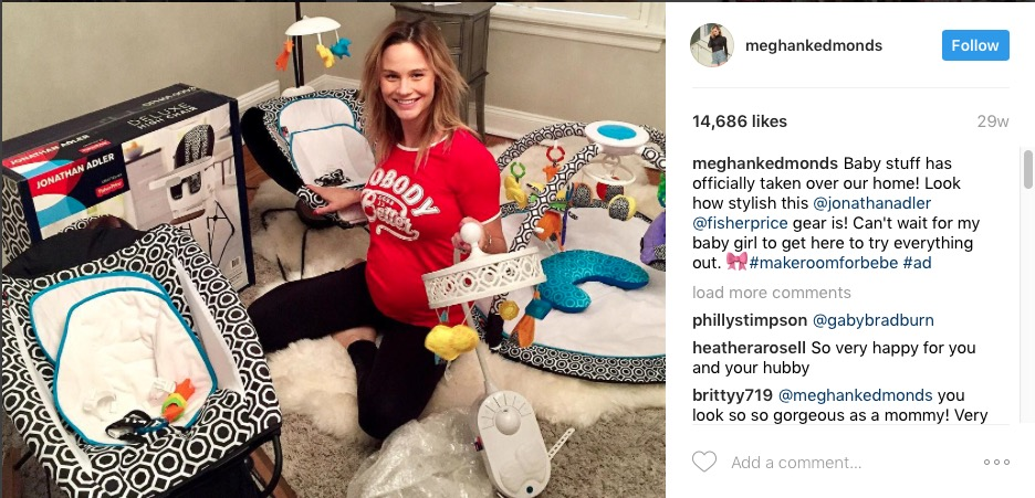 Meghan Edmonds X Fisher Price