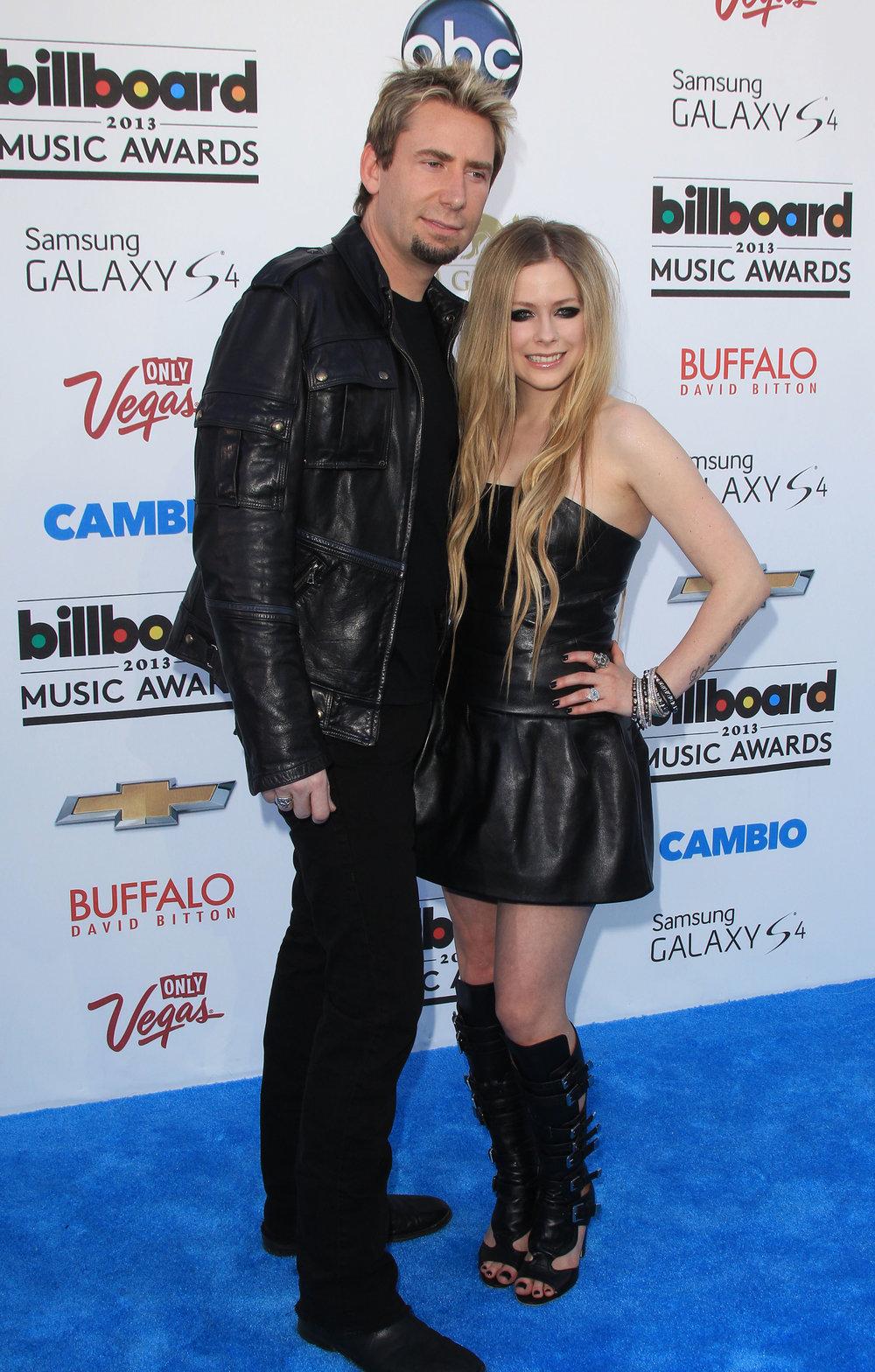 Avril Lavigne x Wakami