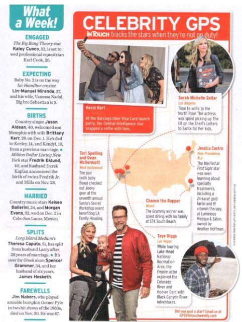 Sarah Michelle Geller X Elf on The Shelf In Touch Magazine.JPG