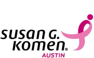 Susan G. Komen, Austin
