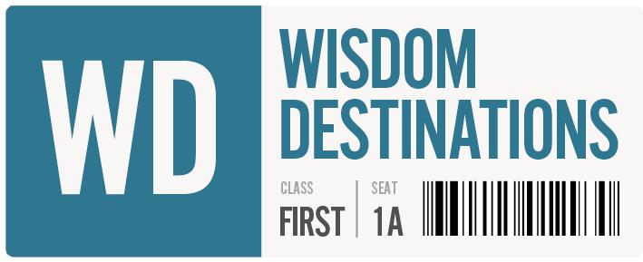 WISDOM DESTINATIONS