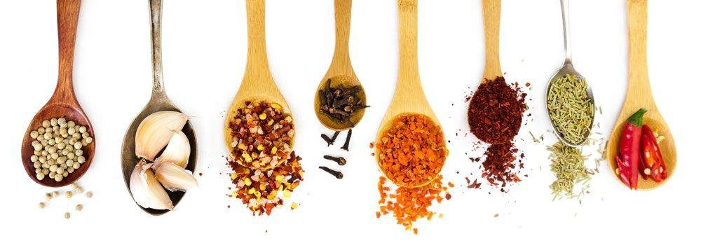 Brine spices