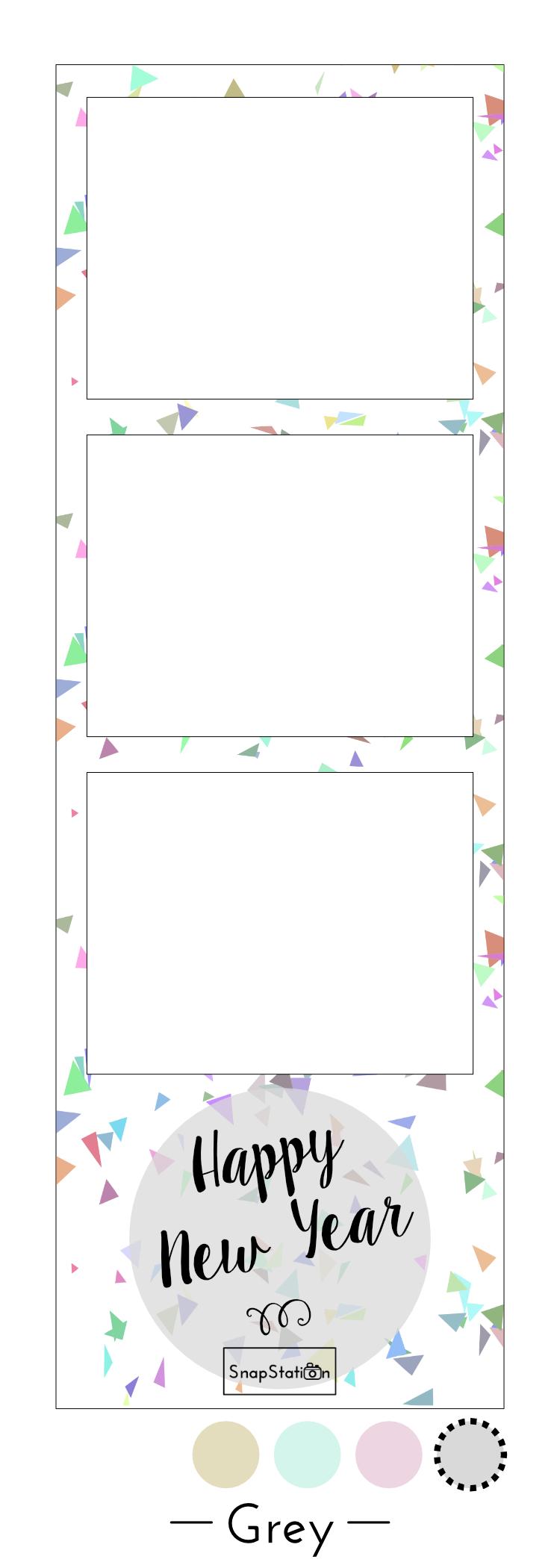 Photo strip confetti - Grey.jpg