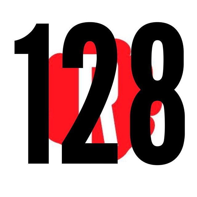 """128. Remember this number. Tomorrow we will fill you in on what it means and how we are going to do what the """"experts"""" say can't be done on October 7th.  #craftbeer #beer #bbq #barbecue #128"""