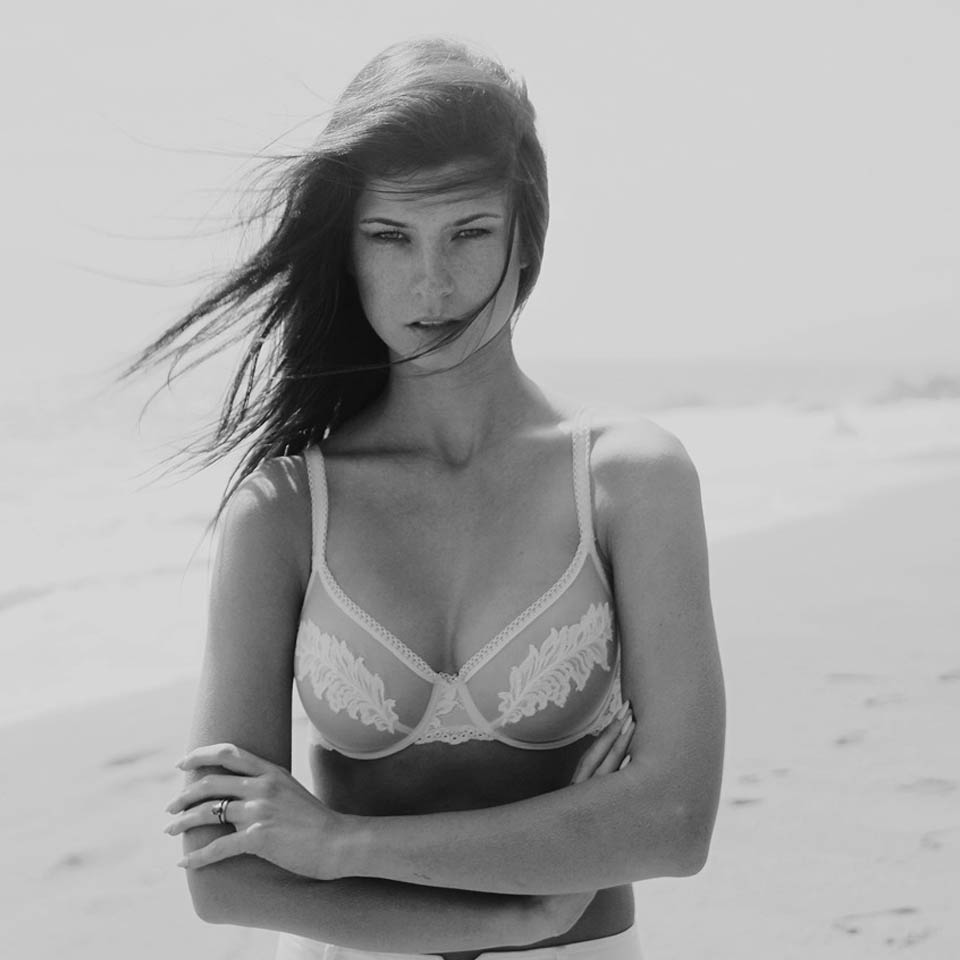 Destiny Sierra Breast Implants