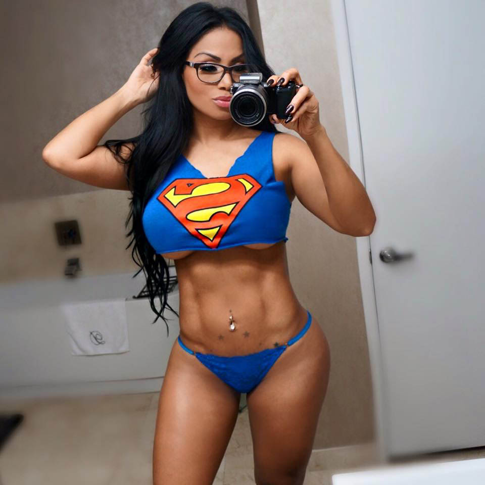 Dolly Castro Breast Implants