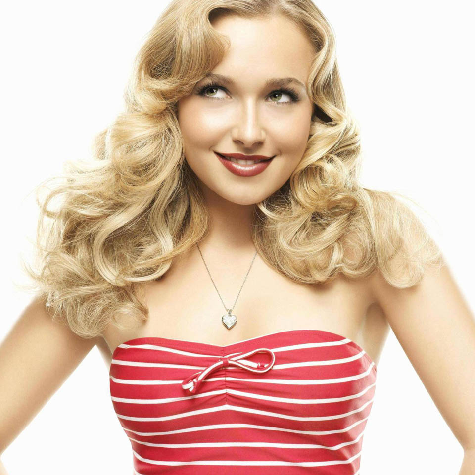 Hayden Panettiere Breast Implants