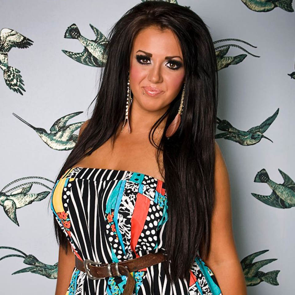 Holly Hagan Breast Implants
