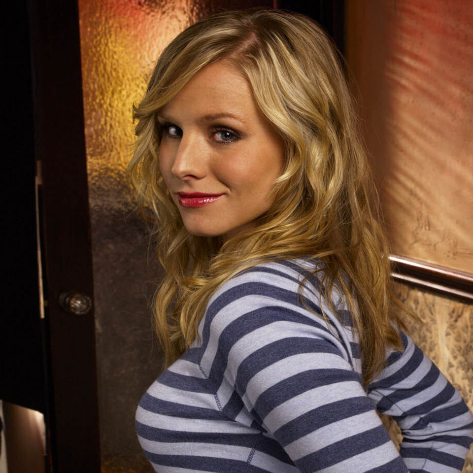 Kristen Bell Breast Implants