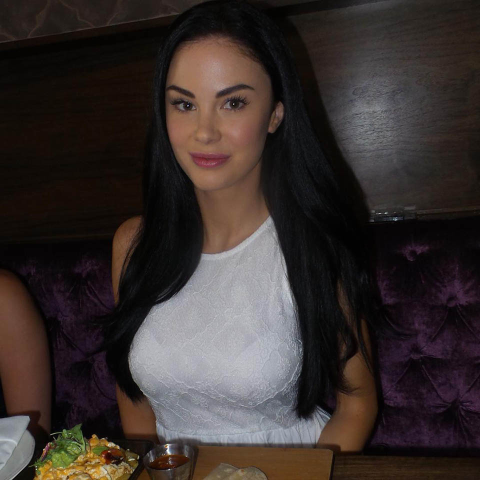 Jayde Nicole Breast Implants