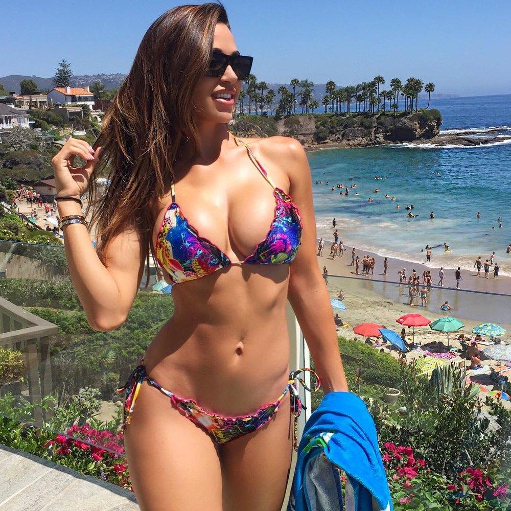 Ana Cheri Breast Implants
