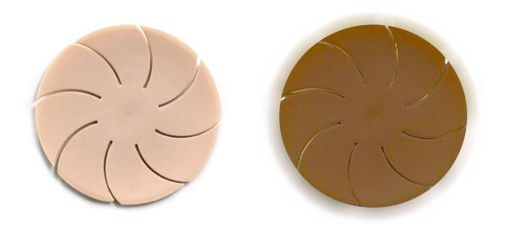 Bezi Bra Discs Nipple Covers by Ediths