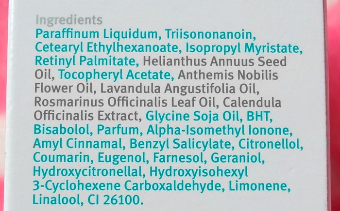 Toxic BioOil Ingredients
