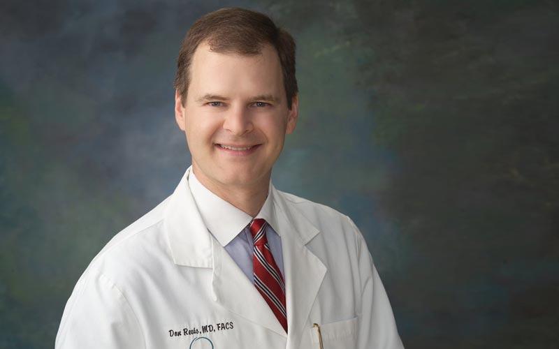 Dr. Don Revis, Internal Bra