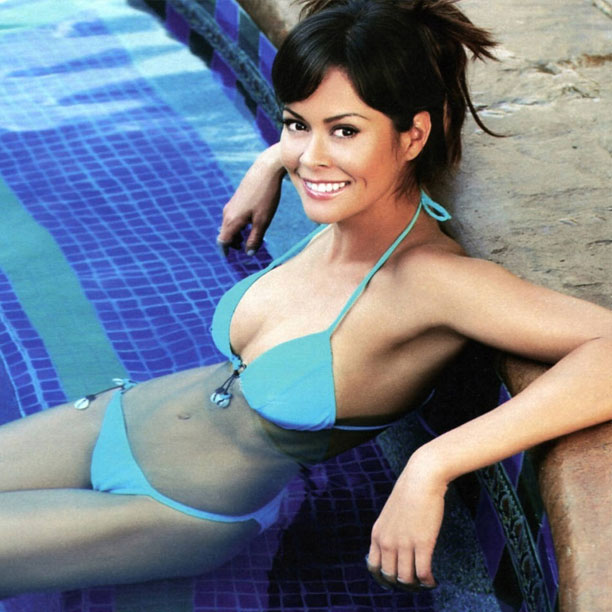 Brooke Burke Breast Implants