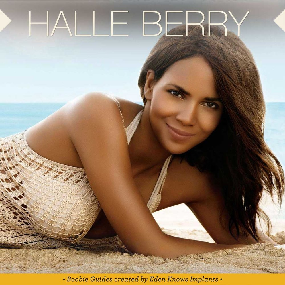 does-halle-berry-have-breast-implants