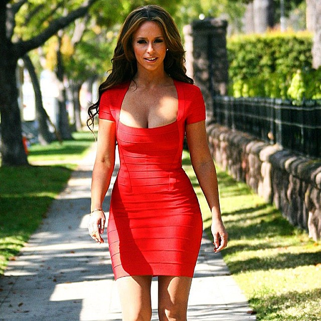 Jennifer Love Hewitt Breast Implants