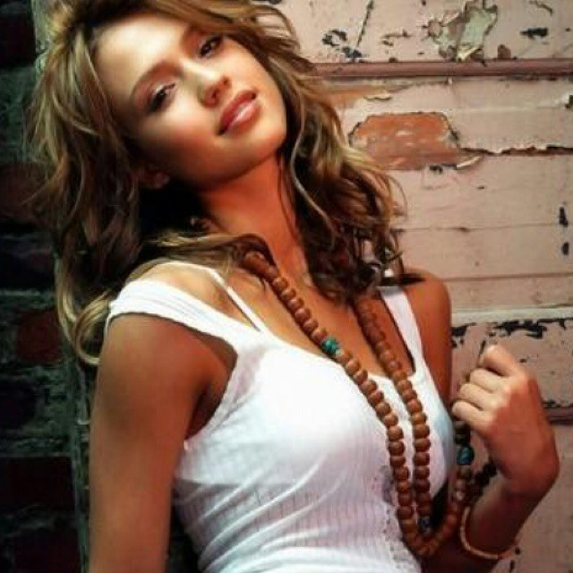 Jessica Alba Breast Implants