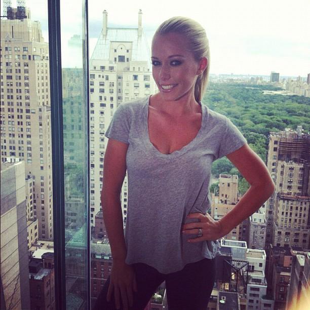 Kendra Wilkinson Breast Implants
