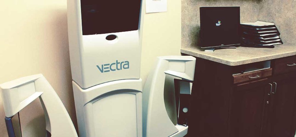 Get a Vectra -