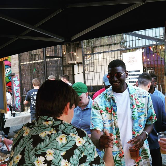 """""""nice shirt, gimme a 10 piece Buffalo please"""" 
