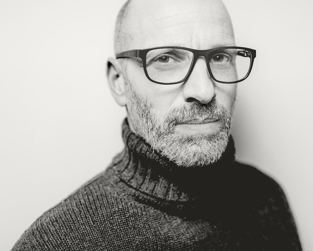 Christoph Rohr