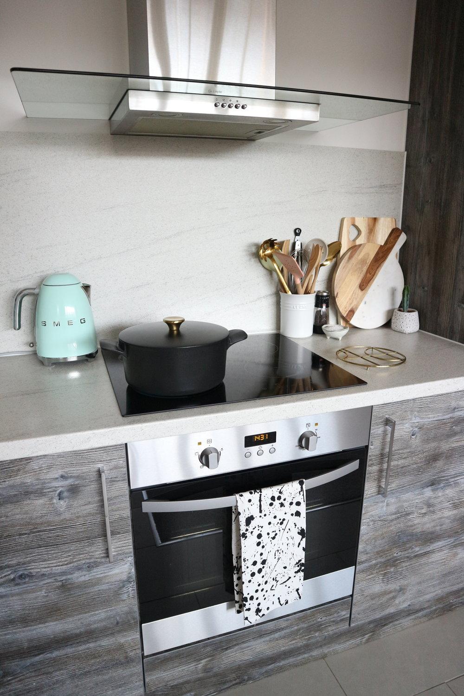 a little kitchen update - Little Kitchen