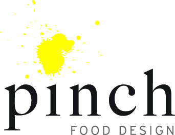 Pinch Food Design