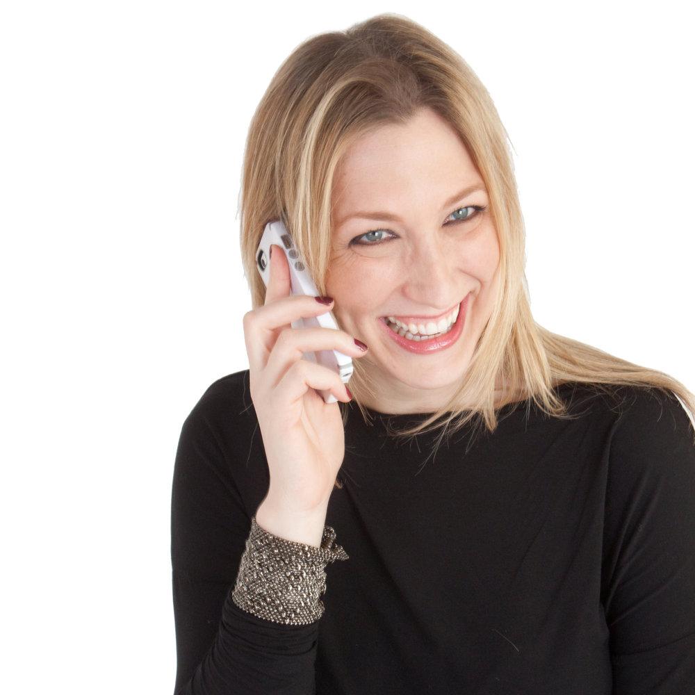 Karen Hillburn  event specialist | partner