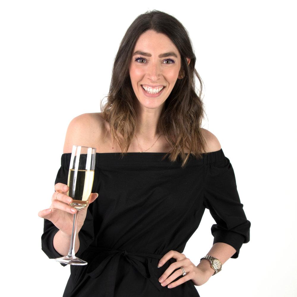 Carly Katz-Hackman  wedding + social event specialist